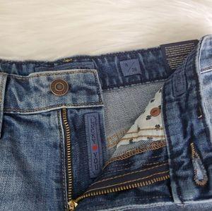 Lucky Brand Shorts - Lucky brand lucky pin shorts